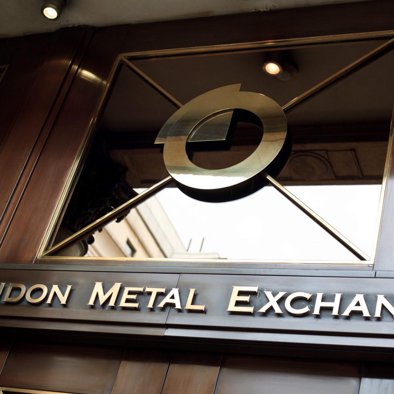 London Metal Exchange Cooltech